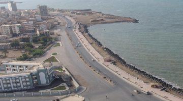 Saudi Arabia threatens to attack Yemen's Hudaydah port