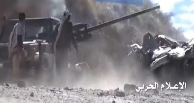 Saudi Soldiers Lose their Lives in Najran and Jizan