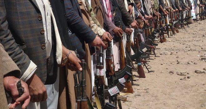 Yemeni Zabid Tribes Declare Preparation for Coastal Battle Against the Saudi-Led Coalition