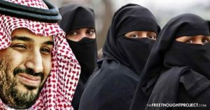 UN elects misogynist theocracy Saudi Arabia for Women's Rights Commission