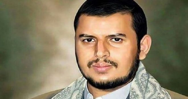 Sayyed Abdulmalik Al-Houthi Congrats the Islamic Nation and Yemen on the Arrival of Eid Al-Fitr