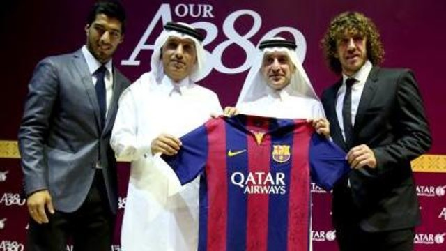 38d4dfec9 15 years of jail term for offenders who wear FC Barcelona shirt in Saudi