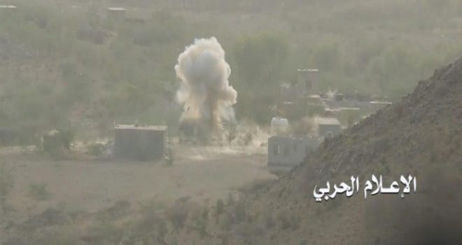 Number of Paid Fighters Killed in Taiz and Lahj