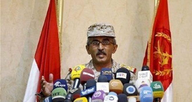 Saudi-Led Coalition Targets a Libyan Ship for the World to Blame Yemen Instead:  Yemeni Army Spokesman