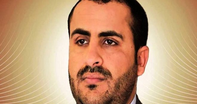 Trump Vito confirms that Washington stands behind war on Yemen: Ansarullah's Spokesman