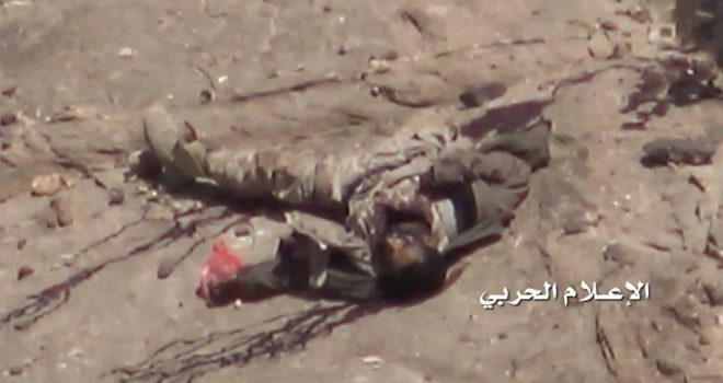 Shabwah Wittneses High Tension between Yemeni Joint Forces, Saudi-Led Coalition