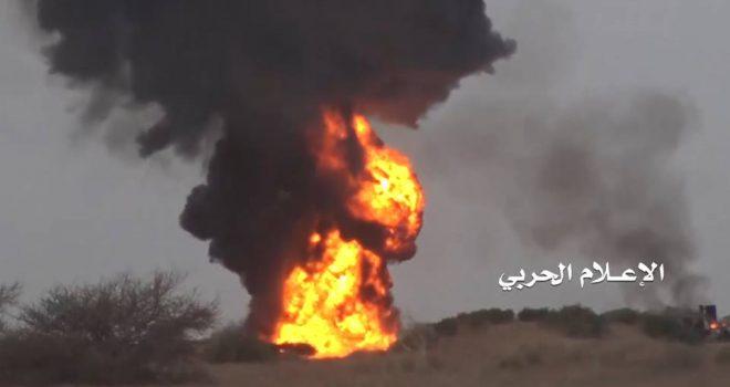 Yemeni joint forces keep pushing Saudi-led coalition back in Taiz province