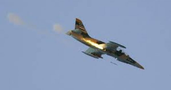 Who down UAE aircraft in Red Sea, kill its crew!