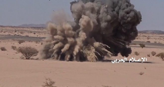 Battle front witnesses high tension between Yemeni joint forces, Saudi-led coalition