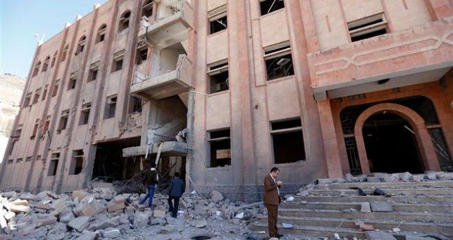 Security Council's garve concern over constant crises in Yemen