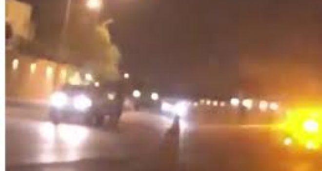 Video : Gunfire Inside the Royal Palace in Riyadh