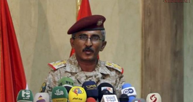 Army Spokesman: Air Fighting Achieved its Objectives by Isolating Enemy Reserves