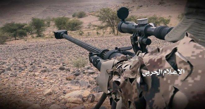 Yemeni Army and Ansarullah snipe more than 30 mercenaries during past 72 hours