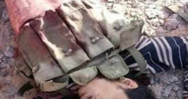 Al-Qaeda aggravates the situation in Shabwah
