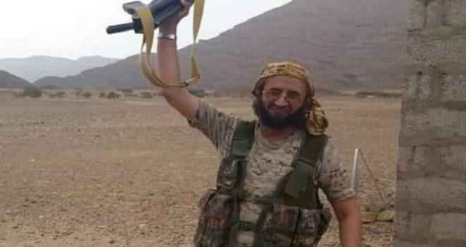 An ISIS Top Commander Killed Along with Saudi Paid-Militias in Yemen's Marib