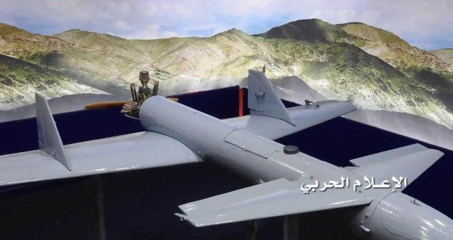 Yemeni army forces' spokesman announces hitting Saudi airports