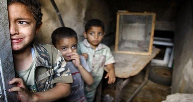 longer War on Yemen Continues Means More Children Will Die