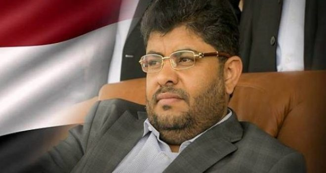 Security Council Unable to End Yemen on War: Al-Houthi