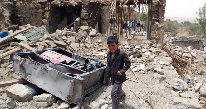 Saudi Humanitarian Violations on October 22nd: Record