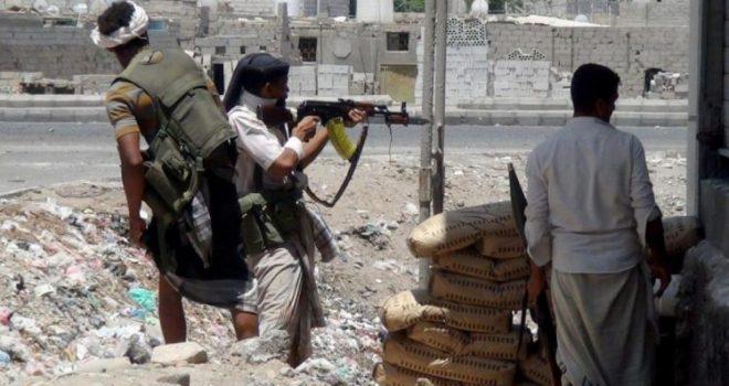 Clashes in southern Yemen make Yemenis bleed