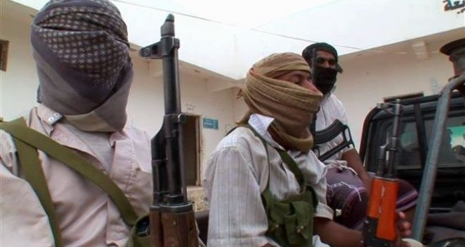 Who assassinates , steals food in southern Yemen?