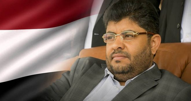 Al-Houthi Welcomes the Announcement of Ceasefire by the UN Envoy