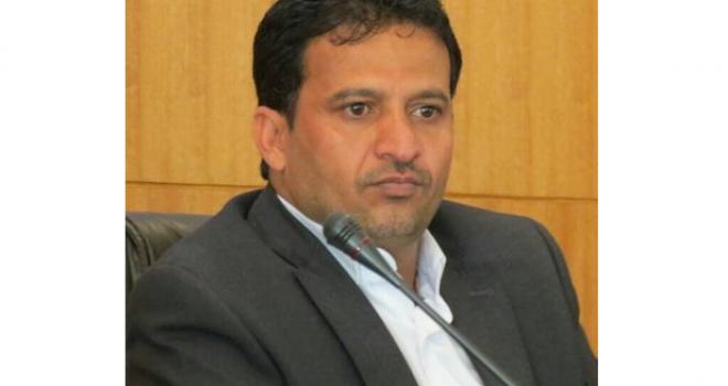 Hussein al-Azzi: Khalid al-Yamani Represents all Countries that Wage War against Yemen