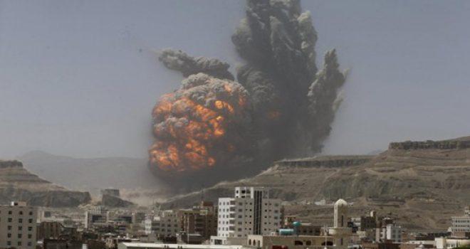Saudi, UAE massively using French weaponry in killing Yemenis