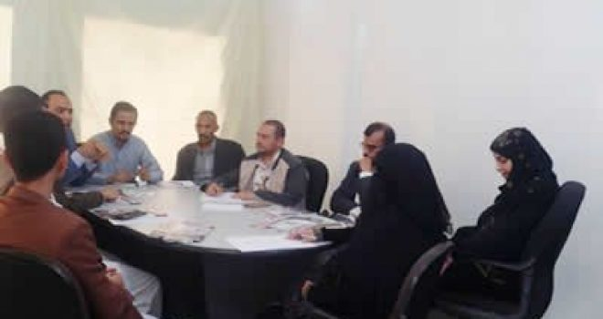 Yemeni Media Union decides to file int'l lawsuit against coalition