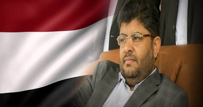 Al-Houthi Speaks to Al-Araby TV about Yemeni Drone Strikes