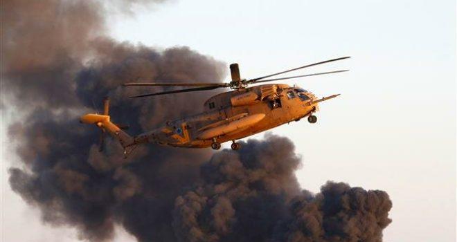 Report: Israel Gearing Up to Attack Ansarullah in Yemen
