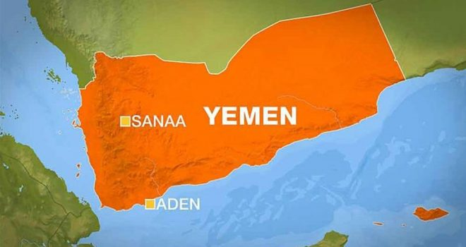 Latest mess in southern Yemen