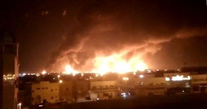 US admits its failure in Yemen